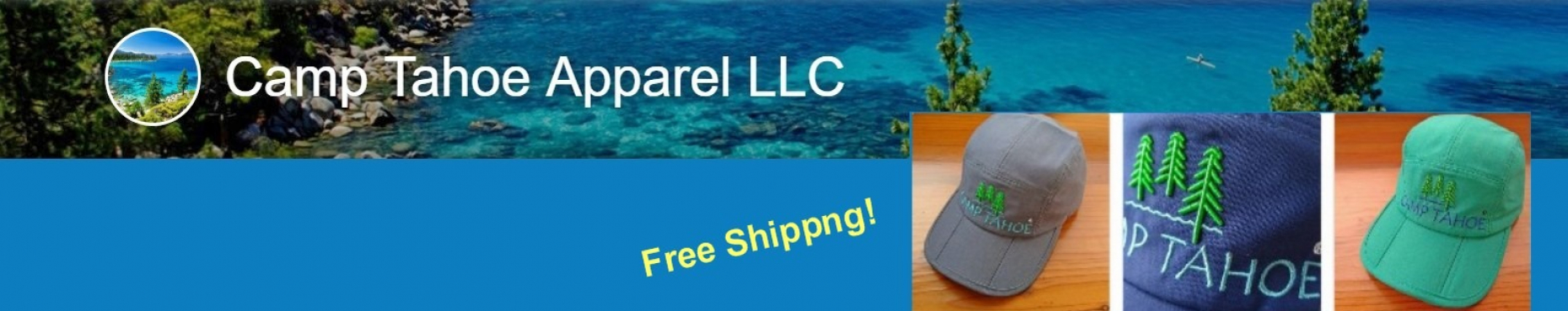 gallery/final banner ad with free shipping
